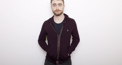 Daniel Radcliffe calls Hollywood racism 'undeniable'