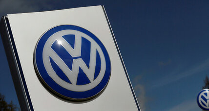 Every diesel brand in Europe is more polluting than Volkswagen: report
