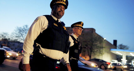 Will a thousand more police on Chicago streets help keep down murders?