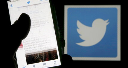 With terror in spotlight, government requests for Twitter data surge