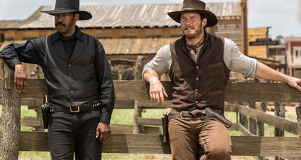 'The Magnificent Seven' brings diversity to Western genre