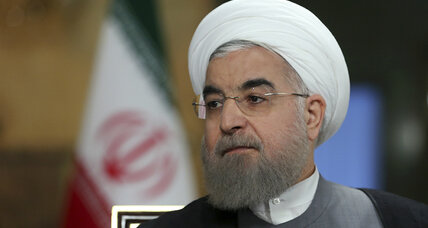 Can Iran hard-liners make Rouhani a one-term president?