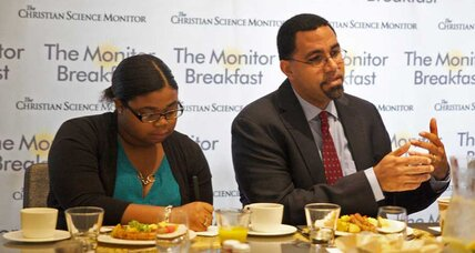 Education Secretary John King: US still has work to do on equity in schools