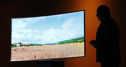 Is your flat-screen TV gulping more electricity than advertised?
