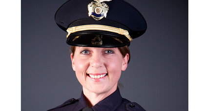 In wake of Tulsa shooting, a new look at role of policewomen
