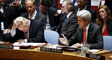 Syria's failing cease-fire: Is there still room for US-Russian cooperation? (+video)