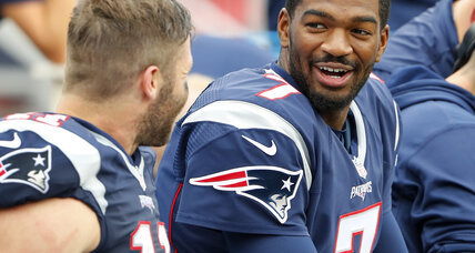 How New England Patriots will make history Thursday night