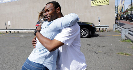 Donations pour in for homeless man who alerted police to N.J. explosives