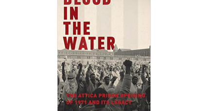'Blood in the Water' does a magnificent job of rewriting the Attica story