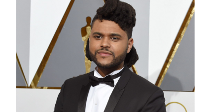 Did The Weeknd and Daft Punk's collaboration yield impressive results?