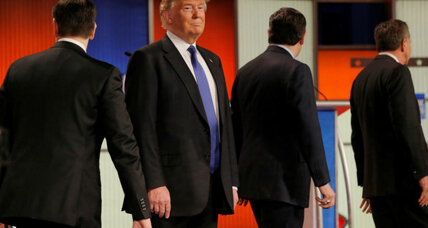 Clinton vs. Trump debate prep: How do you 'win' a presidential debate in 2016? (+video)