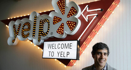 What the Yelp defamation case could mean for internet free speech