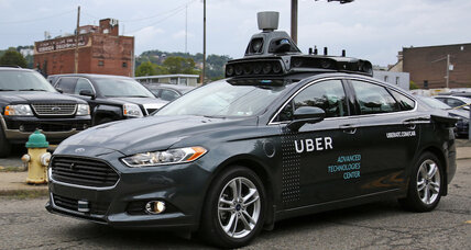 How the Obama administration wants to regulate self-driving cars