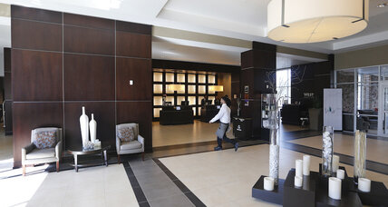 Starwood and Marriott are merging. What does it mean for your loyalty points?