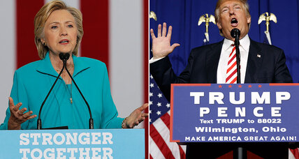 Donald Trump, Hillary Clinton, and the question of temperament