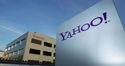 Could a massive hack of Yahoo bring down the company?