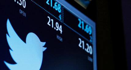 As social media thrives, why is Twitter falling behind?