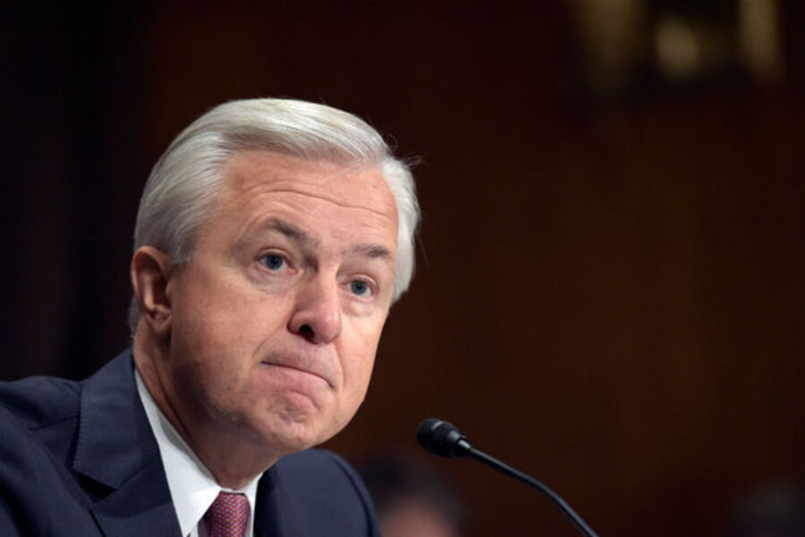 Are 'good egg' employees the real victims in Wells Fargo