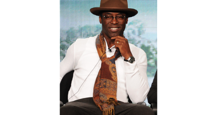 Isaiah Washington calls for Black Lives Matter strike on Monday. Too rushed?