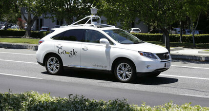 Lessons from the latest Google self-driving car crash