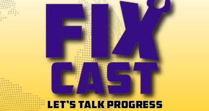 FIXcast: The Power of One Caring Person