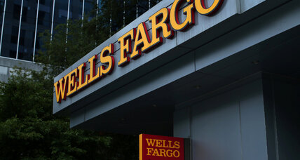 U.S. Labor Dept launches review of all Wells Fargo complaints