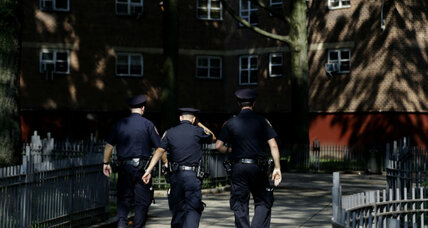 Did a 2013 court ruling really spell the end of stop and frisk?