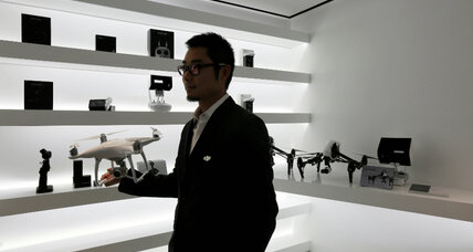 As drones get smaller and cheaper, are safety regulations keeping up?