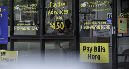 Payday loan alternative LendUp to pay $6.3 million for misleading customers