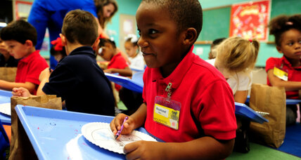 Yale study finds implicit racial bias in preschool teachers