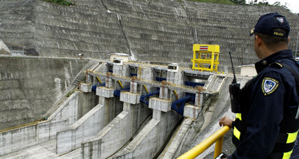 Dam reservoirs linked to methane emissions: How dirty is 'clean' hydropower?