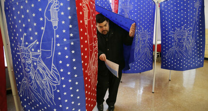 Live free and take photos: the 'ballot selfie' approved for N.H.