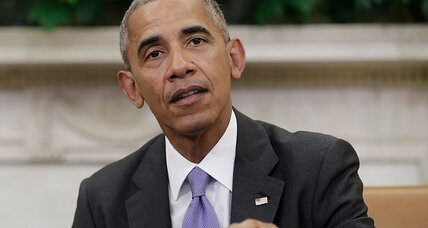 White House makes paid sick leave mandatory for federal contractors (+video)