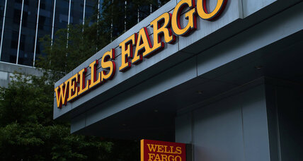 Three things the Wells Fargo scandal teaches us