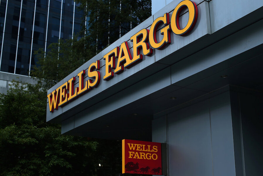 Three things the Wells Fargo scandal teaches us - CSMonitor com