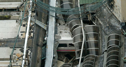 Hoboken crash: Is the nation's rail system in need of repair?