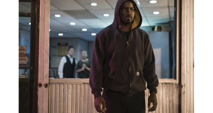 'Luke Cage' wins over critics, as it makes a push for superhero diversity