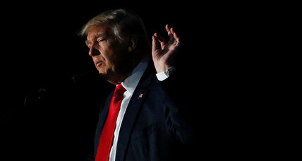 For Trump, same attacks on Clinton infidelities, but US has changed
