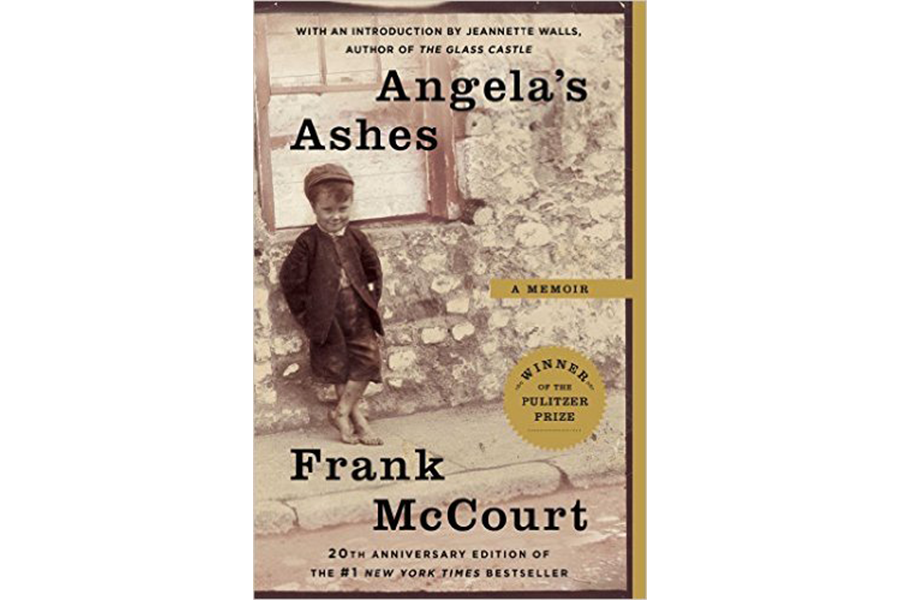 an overview of autobiographical novel angelas ashes and tis by frank mccourt