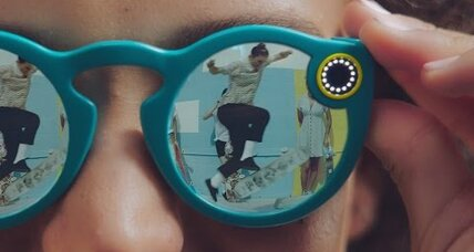 Snapchat Spectacles debut: What did Snap learn from Google Glass?