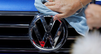 Will the Volkswagen scandal end diesel cars in the US?