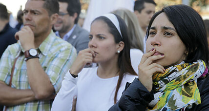 Colombians reject peace deal with FARC. What's Plan B? (+video)