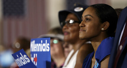 In Florida, Clinton rises with help of women – and maybe Miss Universe