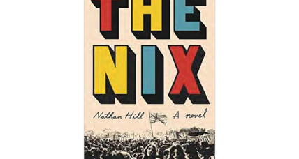 'The Nix' cleverly mixes politics and a troubled mother-son relationship