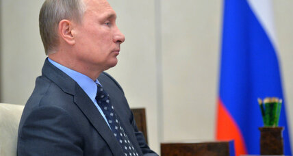 Putin cancels US plutonium disposal program, reflecting widening rift