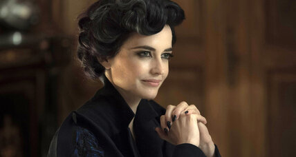 'Miss Peregrine' tops box office: How it beat rivals, even 'Deepwater Horizon'