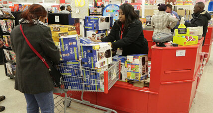 Black Friday home goods deals: Best bargains will be on small appliances