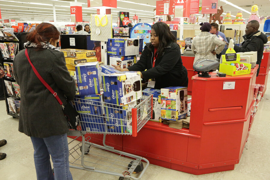 Black Friday Home Goods Deals Best Bargains Will Be On Small