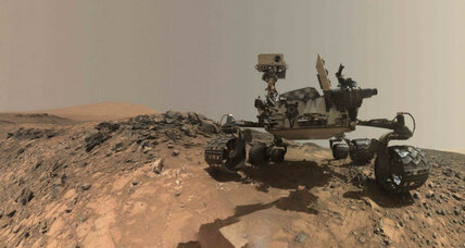 What's next for NASA's Curiosity Mars rover?