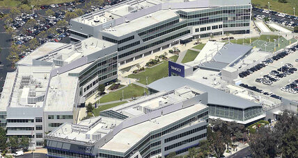 Report: Yahoo secretly spied on email users for NSA (+video)